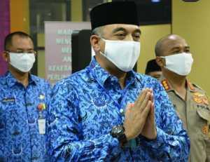 A. Zaki Iskandar. (inst/Humas Kabupaten Tangerang)